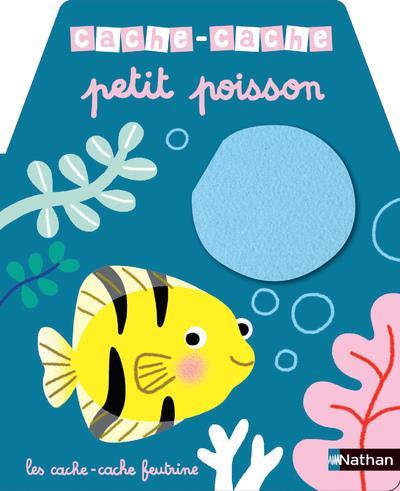 CACHE-CACHE PETIT POISSON