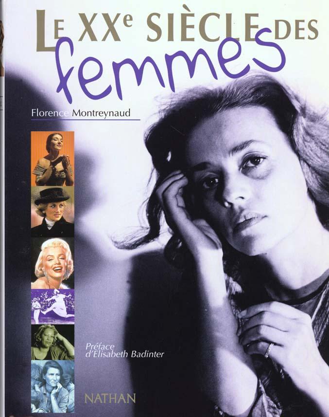 XXEME SIECLE DES FEMMES NE 99