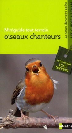 OISEAUX CHANTEURS