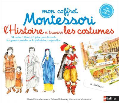 L'HISTOIRE A TRAVERS LES COSTUMES