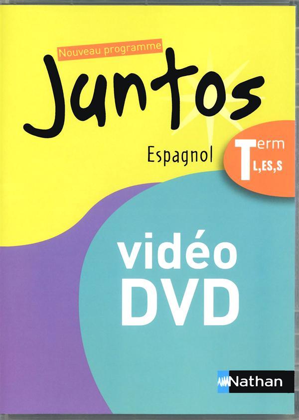 JUNTOS DVD ESPAGNOL TER L,ES,S