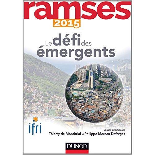 RAMSES 2015 - LE DEFI DES EMERGENTS