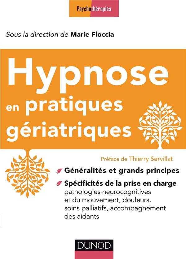 HYPNOSE EN PRATIQUES GERIATRIQUES