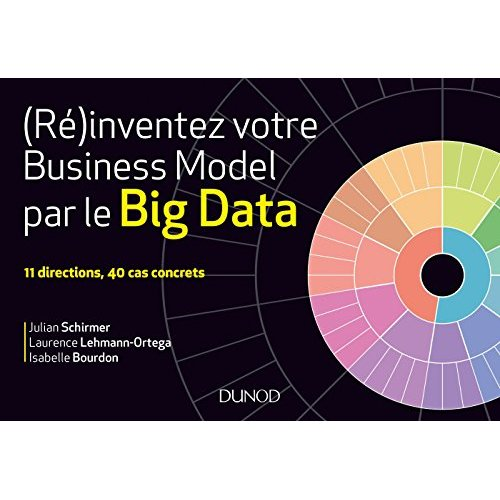 (RE)INVENTEZ VOTRE BUSINESS MODEL PAR LA DATA