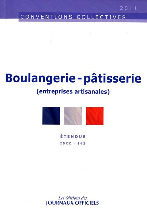 BOULANGERIE-PATISSERIE N 3117 2011