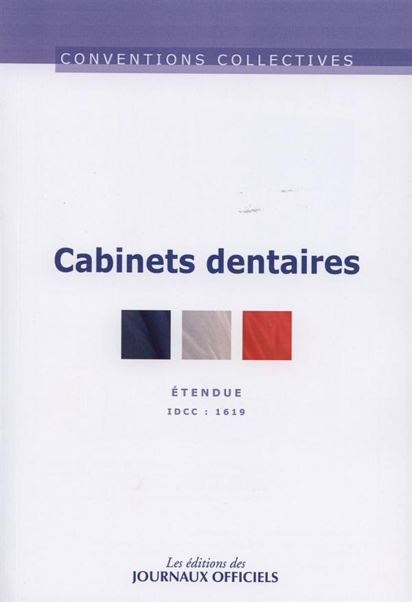 CABINETS DENTAIRES CC3255