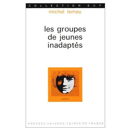 GROUPES DE JEUNES INADAPTES (LES)