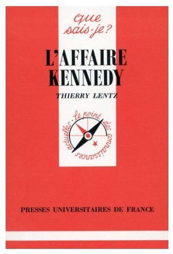 IAD - L'AFFAIRE KENNEDY QSJ 2781