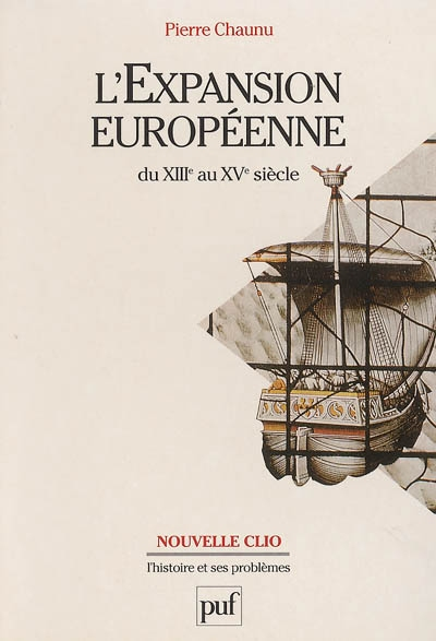 IAD - EXPANSION EUROPEENNE XIIIE AU XVE S.