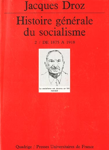 HISTOIRE GEN. DU SOCIALISME T.2 N242