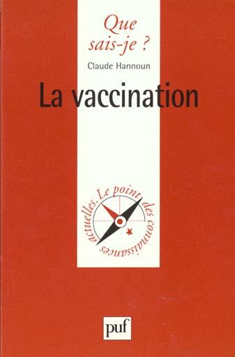 IAD - LA VACCINATION QSJ 1618