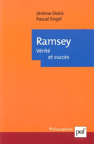 RAMSEY. VERITE ET SUCCES