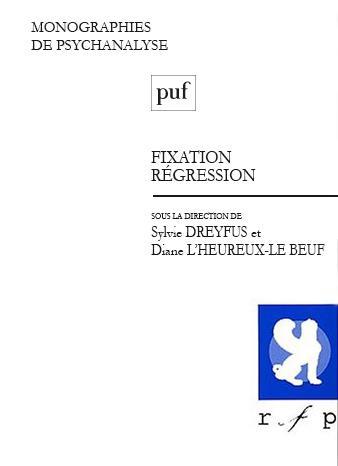 FIXATION, REGRESSION