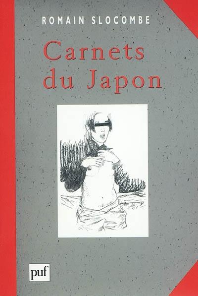 CARNETS DU JAPON