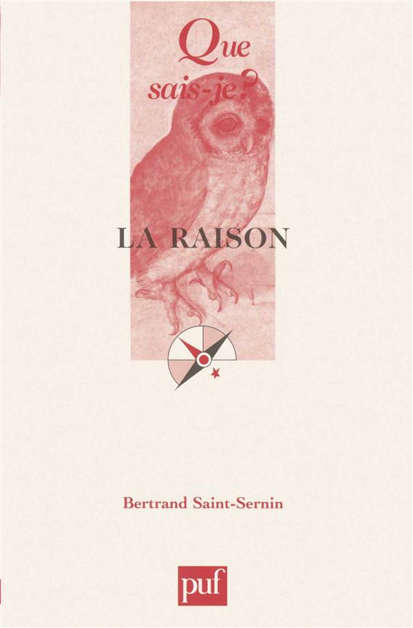 IAD - LA RAISON QSJ 680