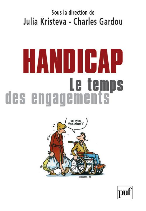 HANDICAP : LE TEMPS DES ENGAGEMENTS - PREMIERS ETATS GENERAUX