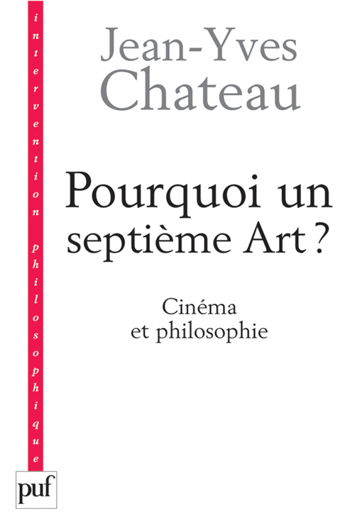 IAD - POURQUOI UN SEPTIEME ART ?