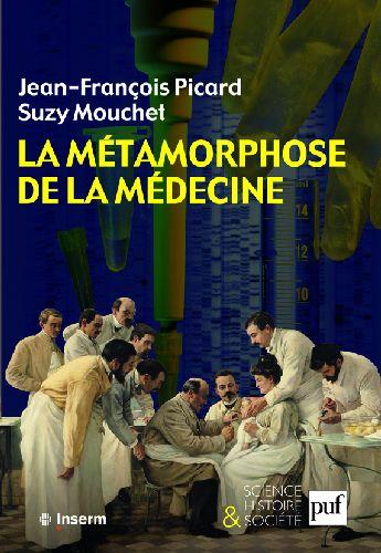 IAD - LA METAMORPHOSE DE LA MEDECINE