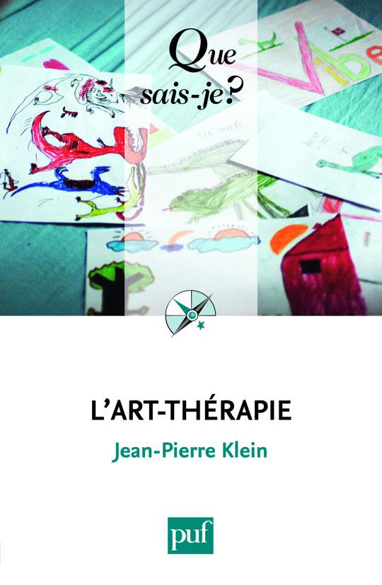 L'ART-THERAPIE (7ED) QSJ 3137