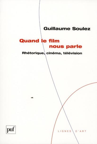 QUAND LE FILM NOUS PARLE