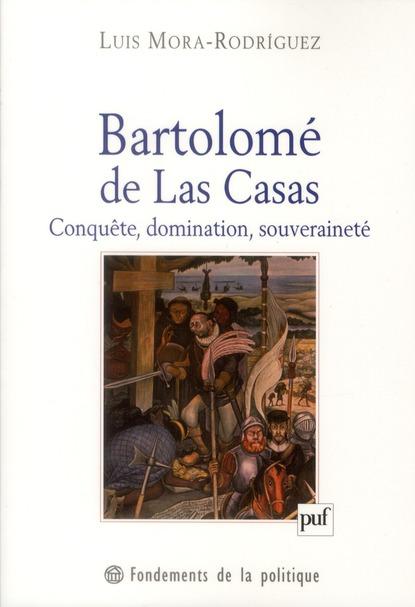 IAD - BARTOLOME DE LAS CASAS.