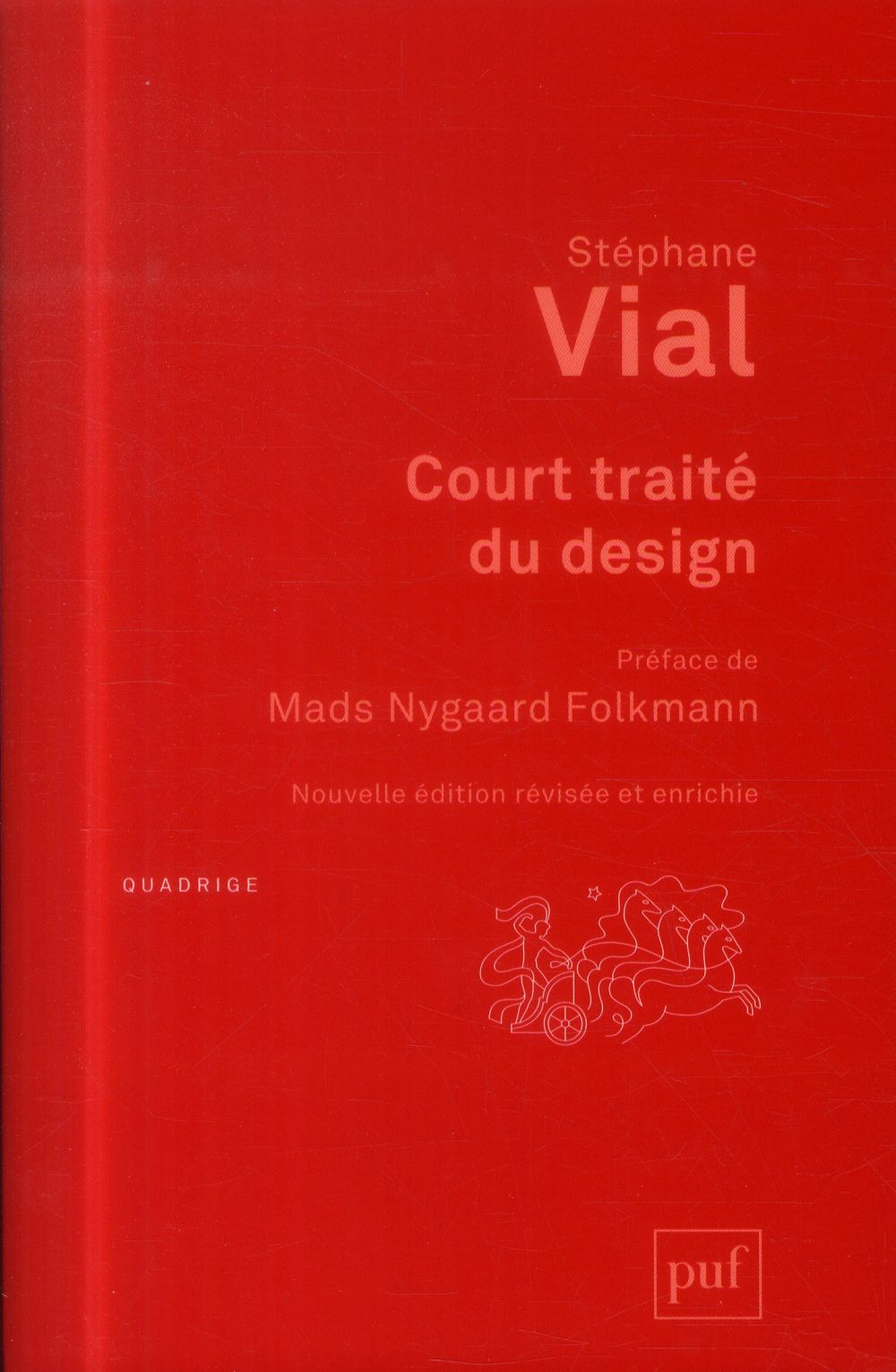 COURT TRAITE DU DESIGN
