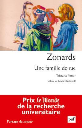 ZONARDS UNE FAMILLE DE RUE