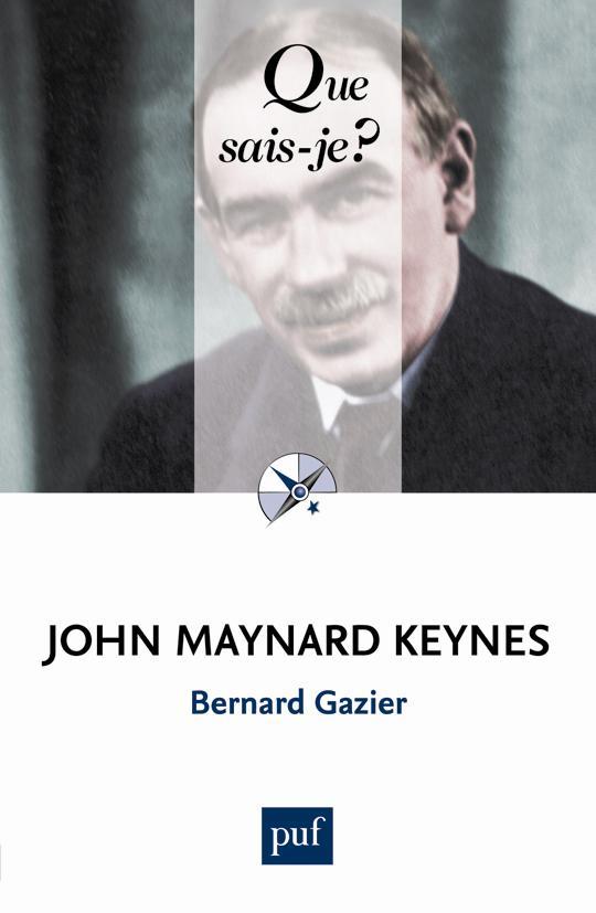 JOHN MAYNARD (2ED) QSJ 3867