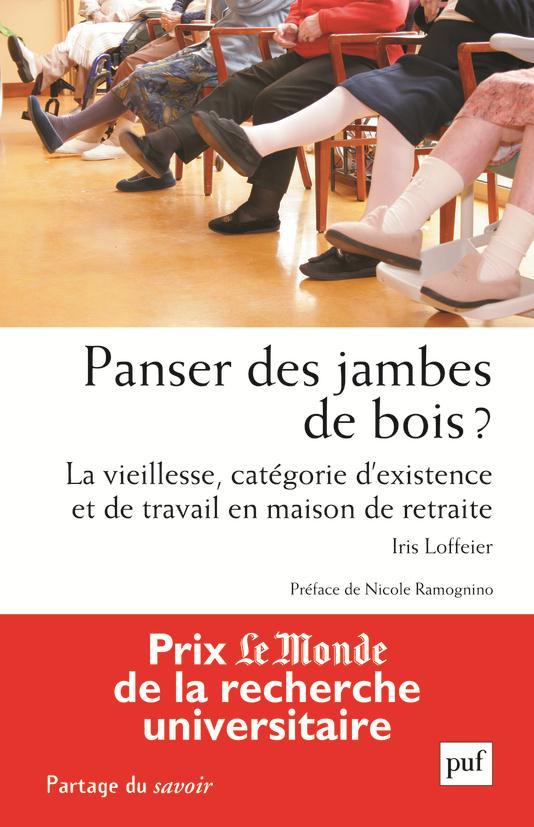 PANSER DES JAMBES DE BOIS?