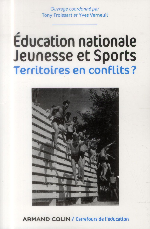 EDUCATION NATIONALE, JEUNESSE ET SPORTS : NOUVELLES FRONTIERES ?