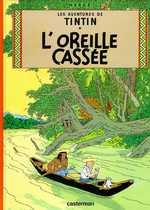 L'OREILLE CASSEE T6