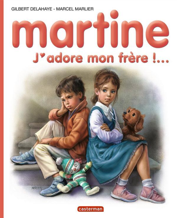 J'ADORE MON FRERE - ALBUMS - T57