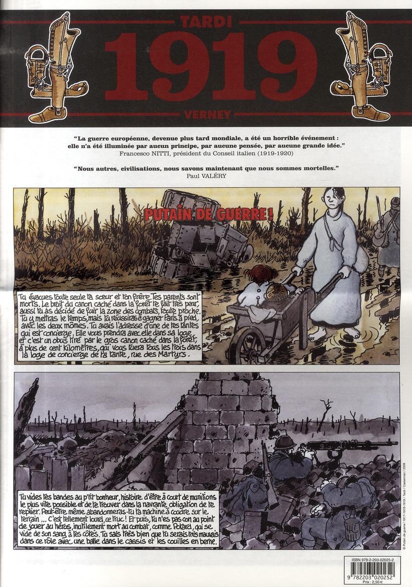 JOURNAUX 14-18 T6 1919