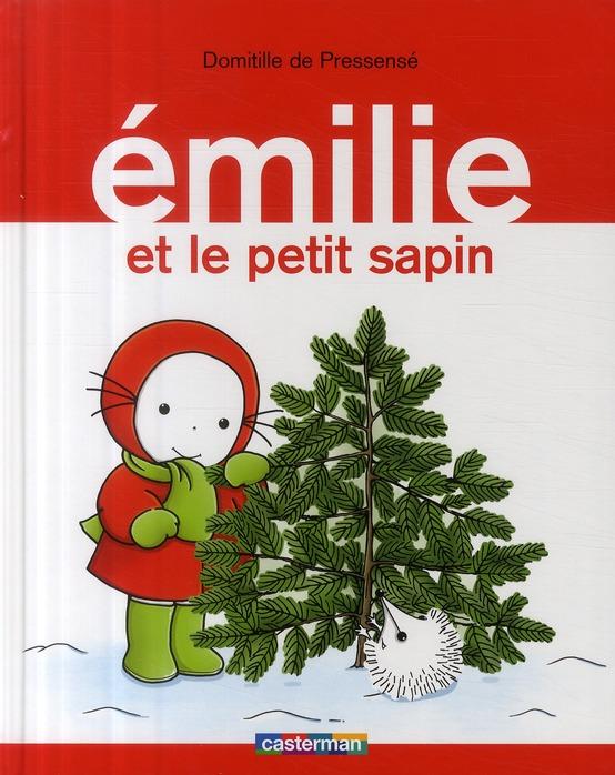 EMILIE - T11 - EMILIE ET LE PETIT SAPIN