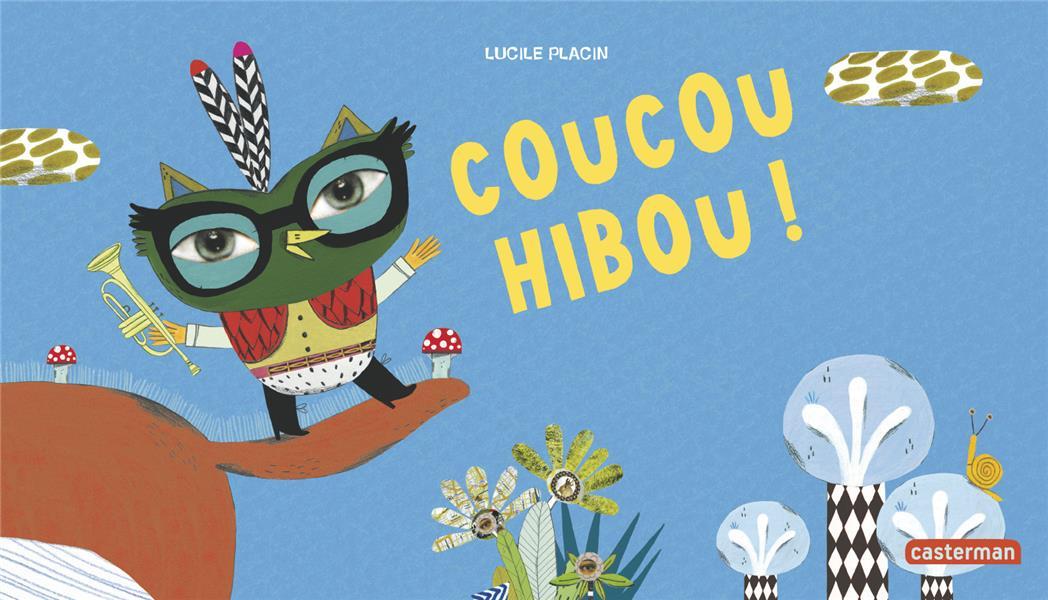 COUCOU HIBOU !