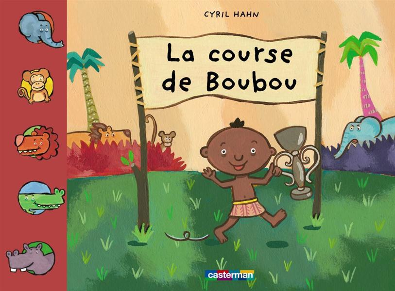 BOUBOU T19 - LA COURSE DE BOUBOU