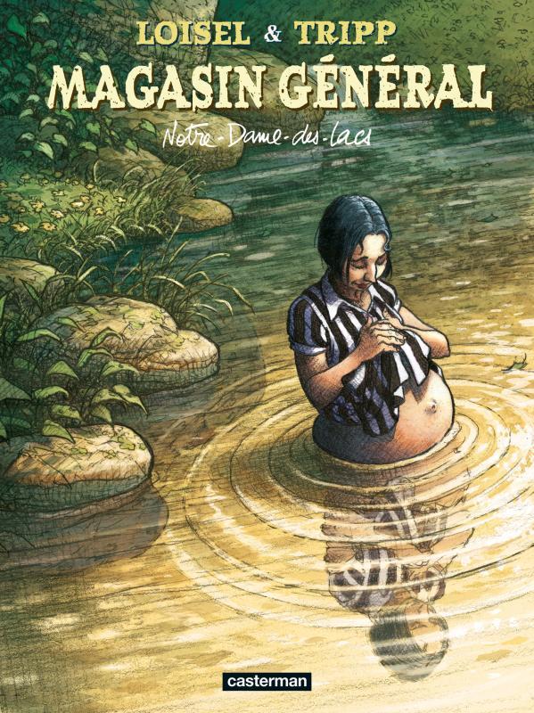 MAGASIN GENERAL T9 NOTRE DAME DES LACS