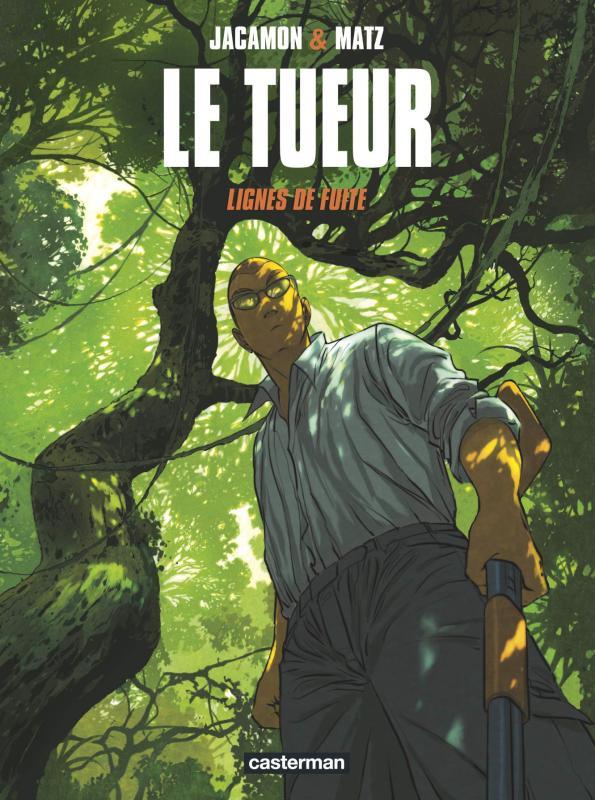 LE TUEUR T13