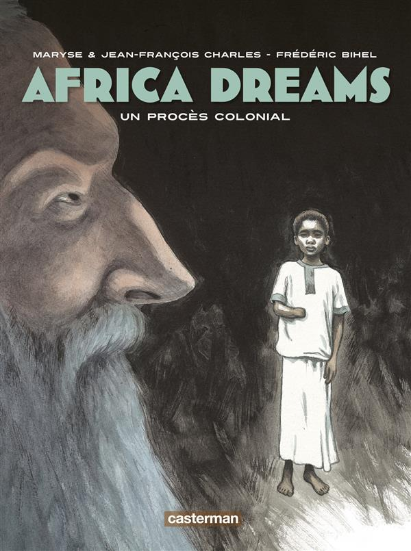 AFRICA DREAMS T4
