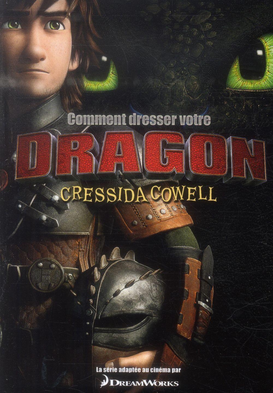 HAROLD ET LES DRAGONS T1 COMMENT DRESSER VOTRE DRAGON (POCHE)