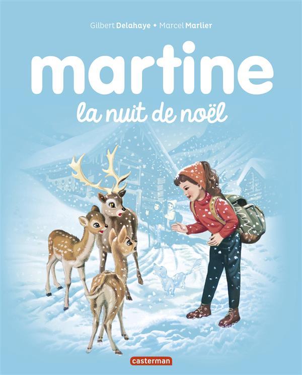 MARTINE LA NUIT DE NOEL (EDITION SPECIAL