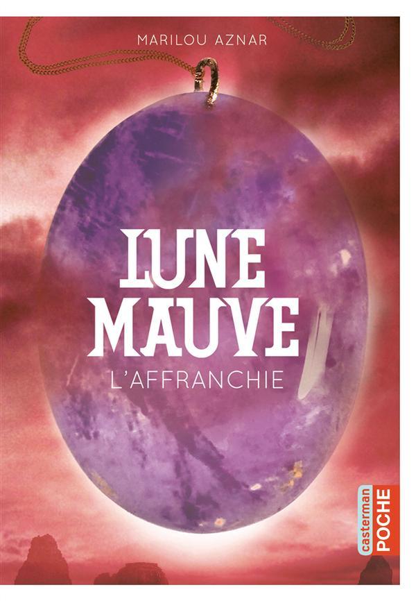 LUNE MAUVE T3 (POCHE)