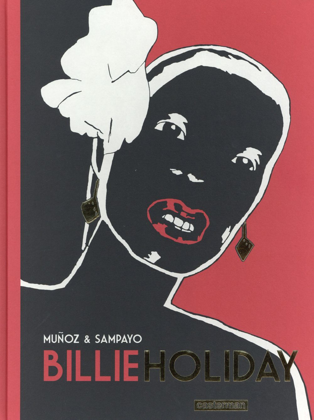 BILLIE HOLIDAY EDITION DU CENTENAIRE