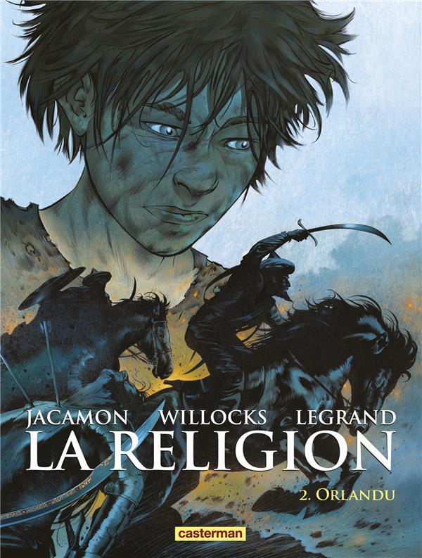 LA RELIGION T2 - ORLANDU