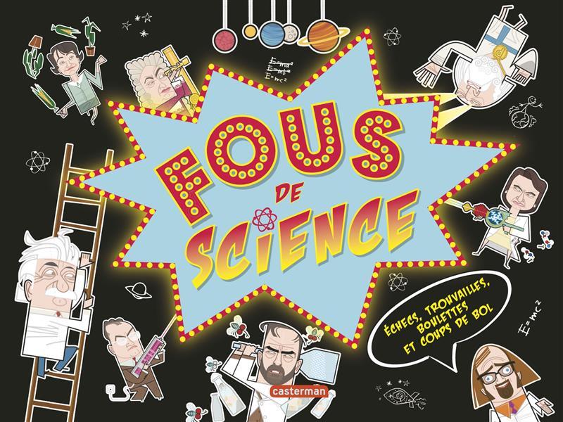 FOUS DE SCIENCE