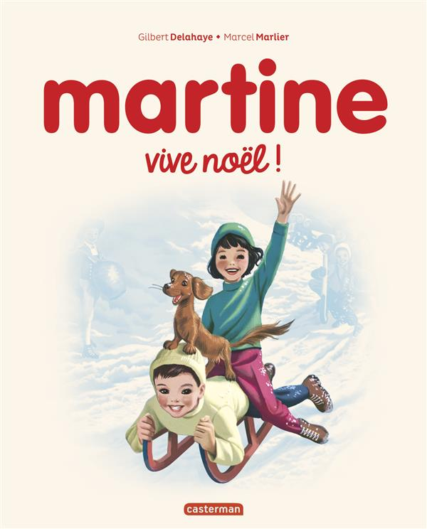 MARTINE VIVE NOEL ! (EDITION SPECIALE 2016)