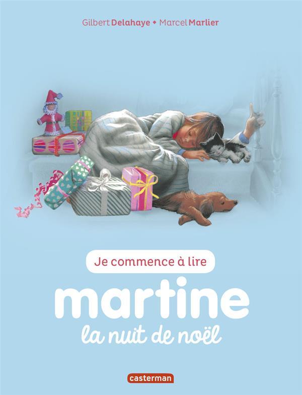 MARTINE, LA NUIT DE NOEL T15 (NE2016) (JE COMMENCE A LIRE AVEC MARTINE)