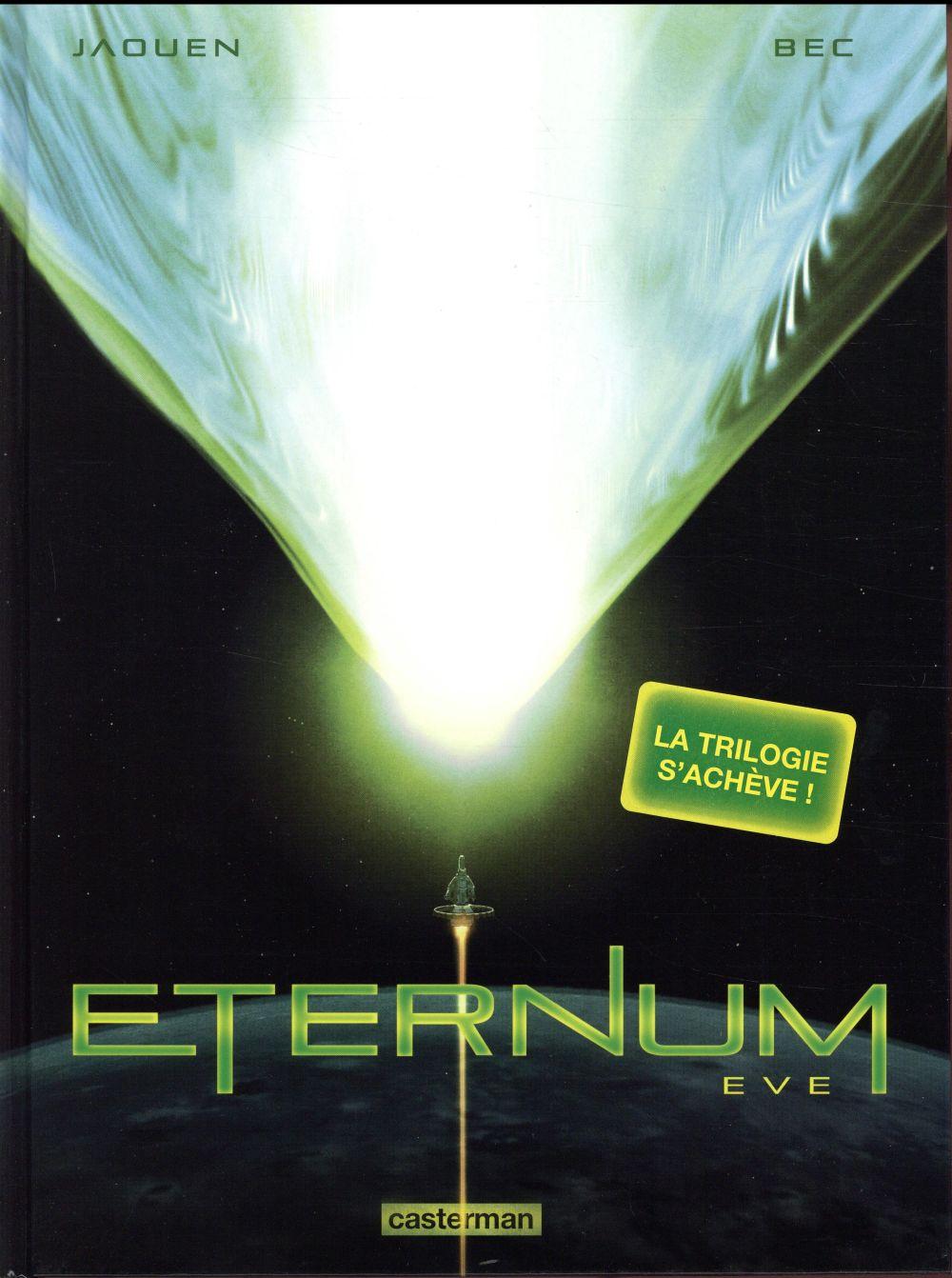 ETERNUM - T3