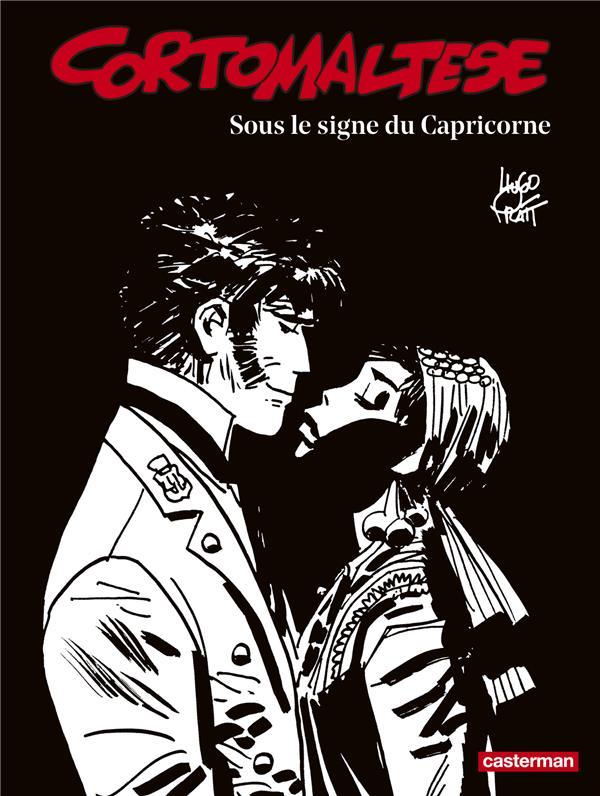 EDITION NOIR ET BLANC - SOUS LE SIGNE DU CAPRICORNE