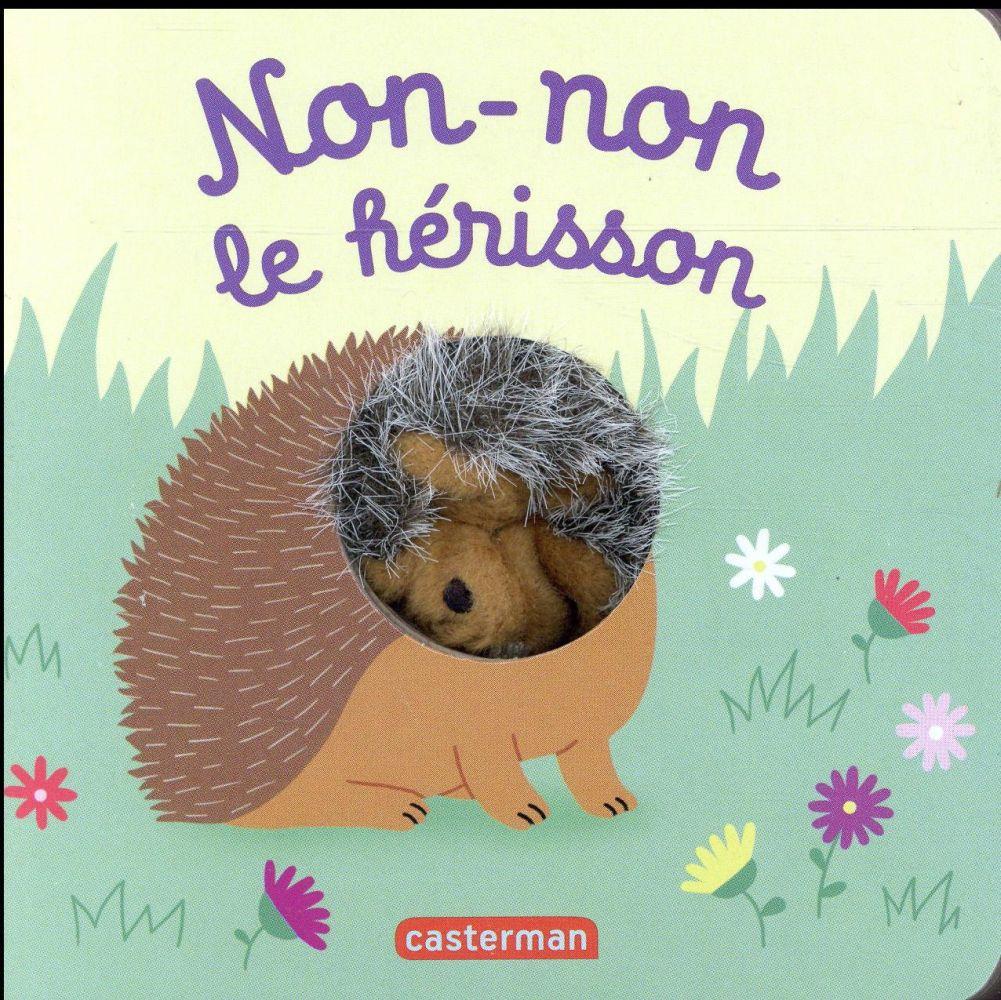 NON-NON LE HERISSON
